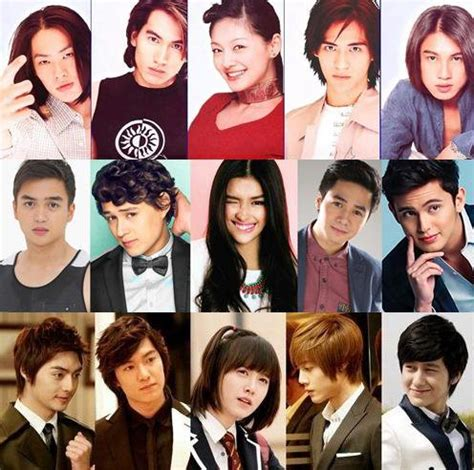 Meteor Garden Cast by Jeany Quen On Quot Cast For Meteor Garden