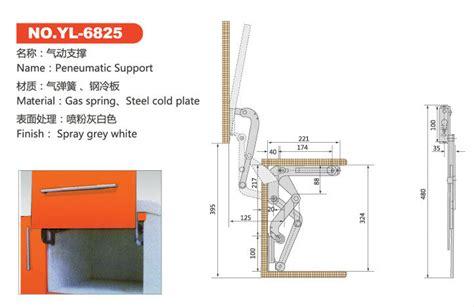 lift up slide cabinet door hardware parallel lift up cabinet lift and slide door support