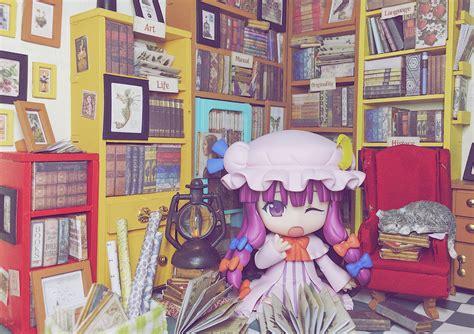 Nendoroid 521 Patchouli Knowledge fullsizerender 2 jpg afbeeldingen myfigurecollection