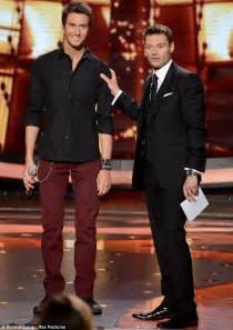 ryan seacrest height how tall celebrity heights ryan seacrest height pictures to pin on pinterest tattooskid