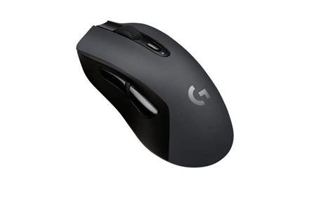 best logitech wireless mouse logitech g603 lightspeed wireless gaming mouse review