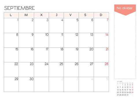 Calendario Septiembre M 225 S De 25 Ideas Incre 237 Bles Sobre Calendario Septiembre En