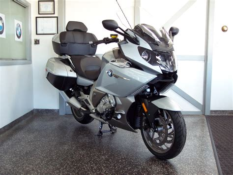 used bmw motorcycle for sale 2015 bmw k1600gtl sport touring motorcycle from barrington