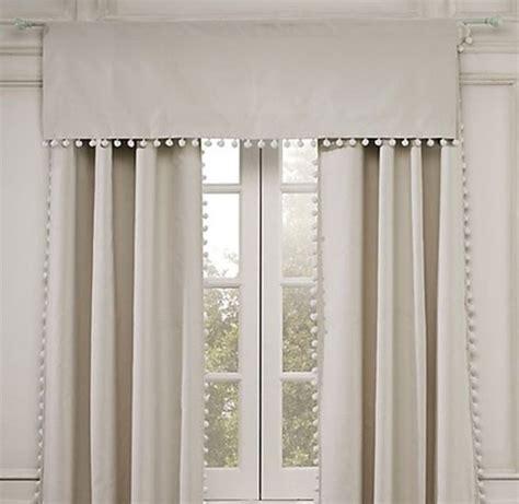 bobble trim for curtains 1000 images about window treatments en pinterest zara