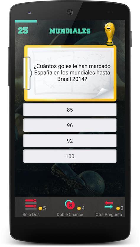 preguntas sobre historia del futbol futboleando trivia de futbol aplicaciones android en