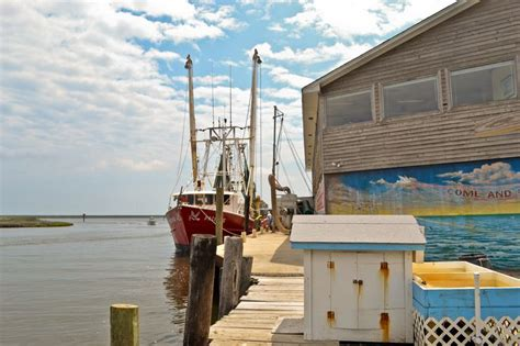 2051 best images about nc outer banks on pinterest - Public Boat R Wanchese Nc