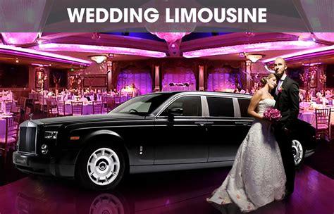 Wedding Limousine Services by Wedding Limousine