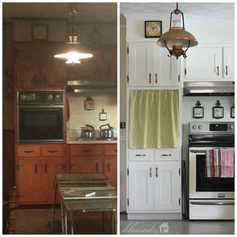How To Update Kitchen Cabinet Doors On A Dime How To Update Cabinet Doors
