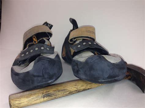 climbing shoe resoles resole climbing shoes 28 images rock climbing shoe