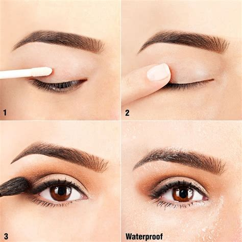 Nyx Proof It Eyeshadow Primer nyx cosmetics proof it eyeshadow primer transparent beautykitshop