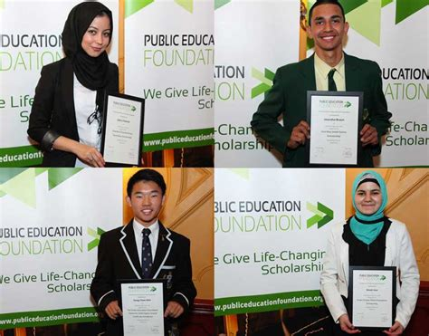 Success Stories Of Mba Students by New Education Foundation Website Launched