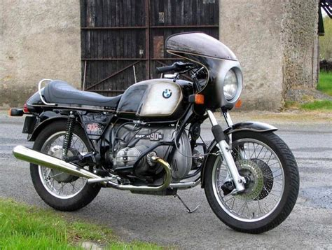 Bmw R90s by Pin Bmw R90s On