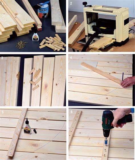 Costruzioni Con Bancali by Costruire Un Tavolino Con I Bancali Bricoportale Fai Da