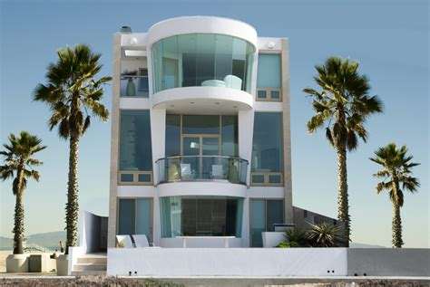 house three stories 39 beach house designs from around the world photos