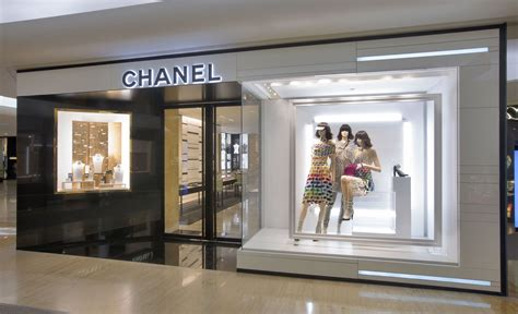 Harga Kosmetik Chanel Indonesia make up chanel di plaza indonesia saubhaya makeup