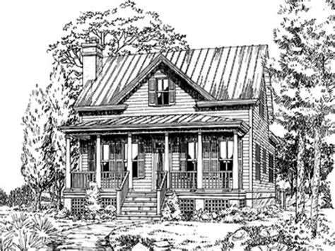 southern low country house plans low country cottage southern living low country cottage