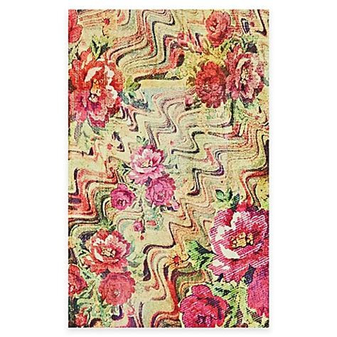 tracy porter rugs tracy porter 174 solis blush rug in pink bed bath beyond