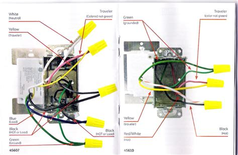 three way dimmer switch light wiring diagram get free