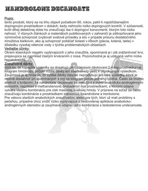 Nandrobolin 250 Alpha Pharma Deca Durabolin Nandrolone Decanoate nandrobolin alpha pharma nandrolone decanoate