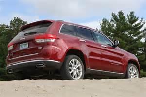 eco jeep grand bangshift bangshift test drive the 2014 jeep grand