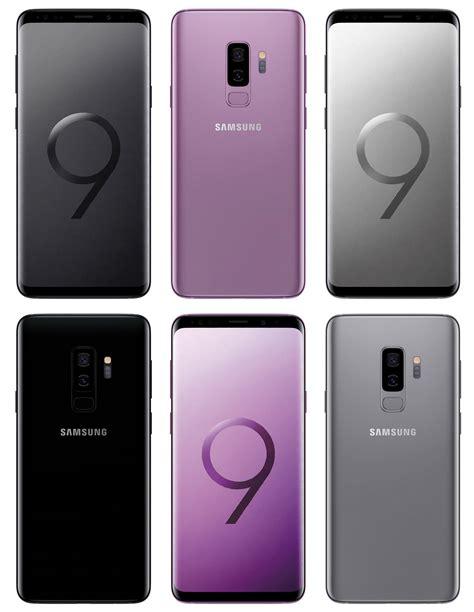 2 Samsung Galaxy S9 Samsung Galaxy S9 To Go On Sale On March 16
