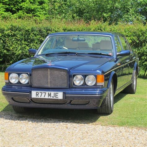 used bentley cars used bentley turbo r cars second bentley turbo r