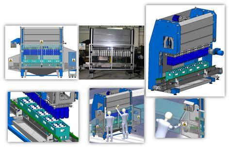 multi head l bottling and food industry argos engineering s r l
