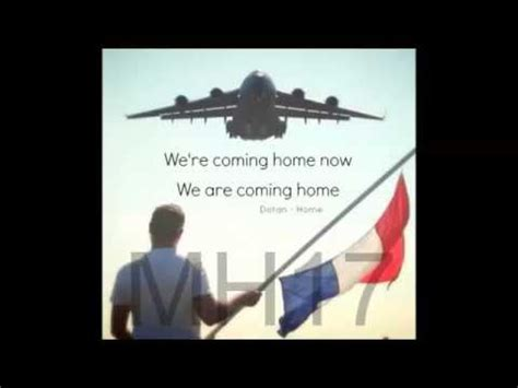 dotan home mh17 with lyrics