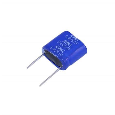 avx capacitor tool scmr18c105msba0 avx corporation capacitors digikey
