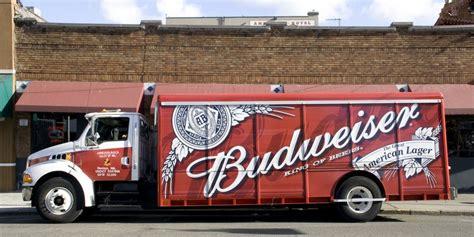 who owns bud light peyton manning endorses budweiser owns budweiser distributor