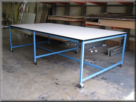 work bench on wheels stainless steel work bench option home ideas collection