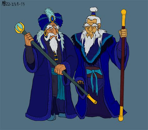 Bw Blue Wizards the blue wizards by mara999 on deviantart