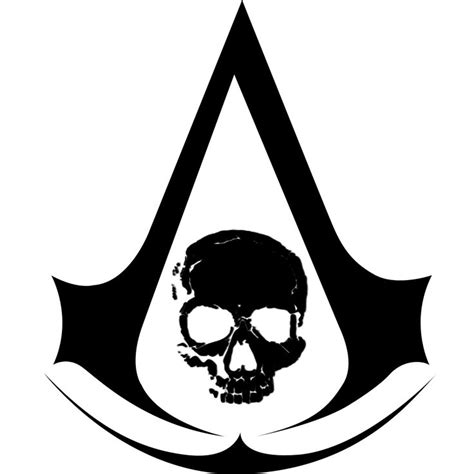 tattoo assassins ds assassins creed flags and symbols on pinterest
