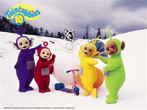 teletubbies wallpaper gallery