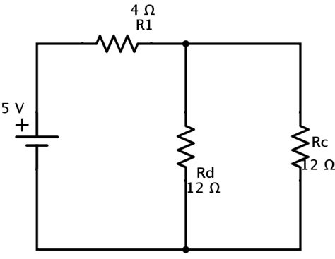resistance in series parallel combination resistors in series and parallel combination of networks