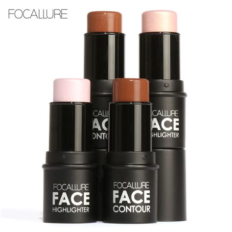 alibaba focallure focallure face makeup highlighter stick shimmer