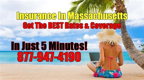 Insurance In MA   Massachusetts Auto Insurance  How To Get