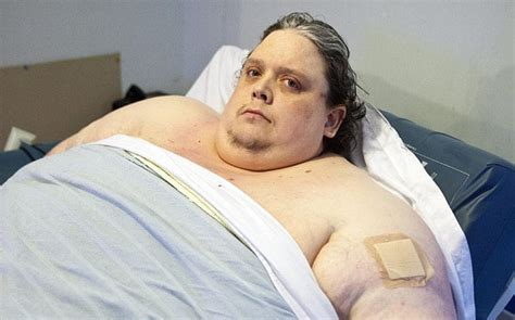 fattest person in the world world s fattest man keith martin dies aged 44 telegraph