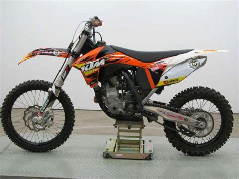 Used Ktm 250 Sx For Sale 2011 Ktm 250 Sx F Mx For Sale On 2040 Motos