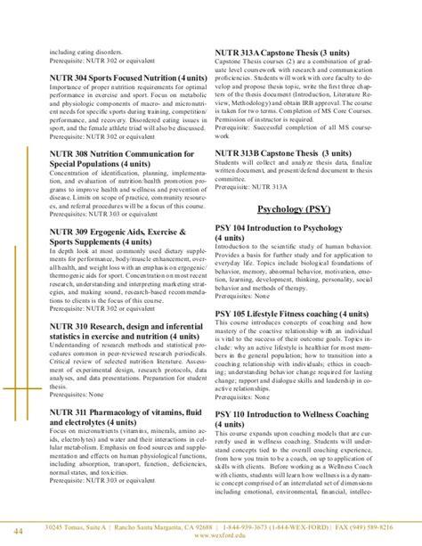 student resume example james university resume format