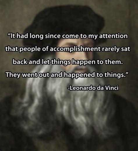 biography of leonardo da vinci in 300 words leonardo da vinci favorite quotes pinterest
