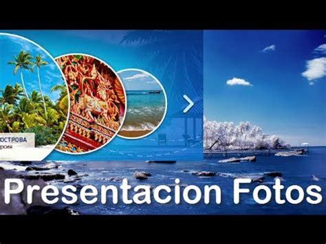 crear imagenes jpg online como crear presentaciones de fotos con musica en freemake