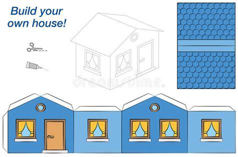 build my own home online free build your house online free casa blue modelo de papel