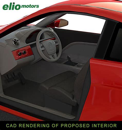 elio motors 84 mpg three wheeled greenplug