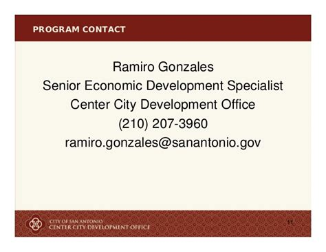 Zoning Verification Letter San Antonio city of san antonio inner city reinvestment infill policy