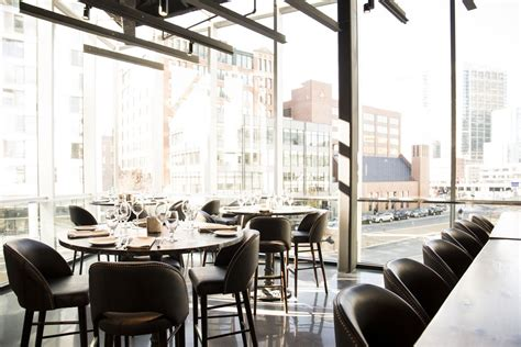Tuscan Kitchen Seaport Boston by Tuscan Kitchen Opens Next Week In Seaport With Tableside