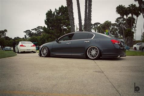 slammed lexus gs300 anyone slammed on 19 s lexus forums