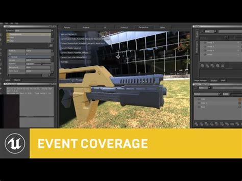 gamasutra s gdc 2018 live event coverage mar ue4jam entries 2015 project spotlight unreal e