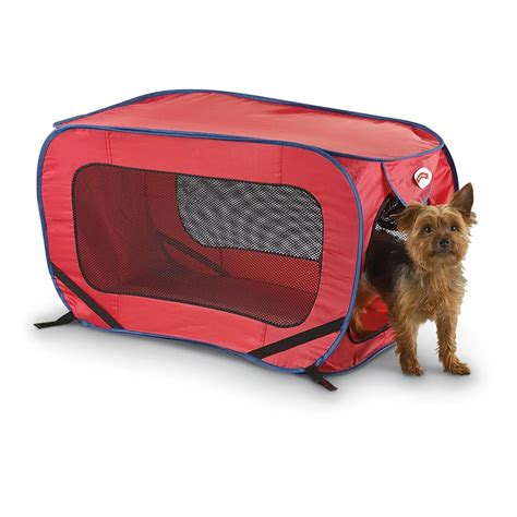 pop up crate pop up crate reviews car crate large pet cat travel kennel carrier