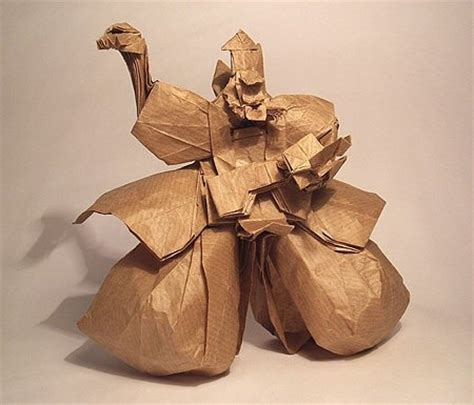 Origami Samurai Warrior - archives pegralu mp3